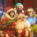 Top 10: Cosas de Overwatch que nos gustaría recibir esta navidad