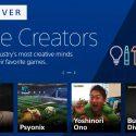 The Creators es la nueva forma de recomendar juegos en la PlayStation Store