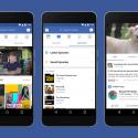Watch es la nueva plataforma de Facebook para contenido original en video