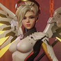 Blizzard realizará grandes cambios para Mercy y D.Va en Overwatch
