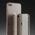 Así son los nuevos iPhone 8 y iPhone 8 Plus