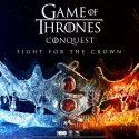 Game of Thrones: Conquest, un juego multijugador de estrategia para iOS y Android