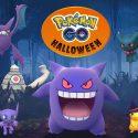 Pokémon Go: Vuelve el evento de Halloween con nuevas recompensas y más