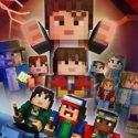 Stranger Things 2 también llega a Minecraft