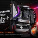 GIGABYTE anuncia las nuevas Motherboards Gaming AORUS Z390