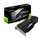 GIGABYTE presenta la tarjeta gráfica GeForce GTX 1660Ti
