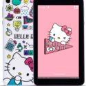 Te presentamos la Tablet de Hello Kitty por STF mobile