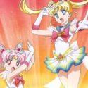 Sailor Moon estará de regreso en el 2020