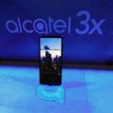 Así es el nuevo Alcatel 3x (2019) presentado en México