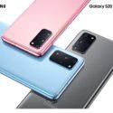 Galaxy S20: La apuesta más grande de Samsung en México