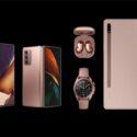 Galaxy Unpacked: Un resumen de lo que Samsung presentó