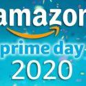 Aprovecha las mejores ofertas del Prime Day 2020