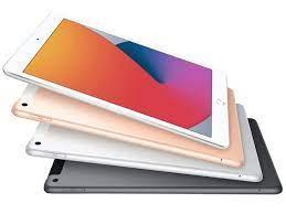 El nuevo iPad de 10.2 pulgadas, Haz de todo como si nada!